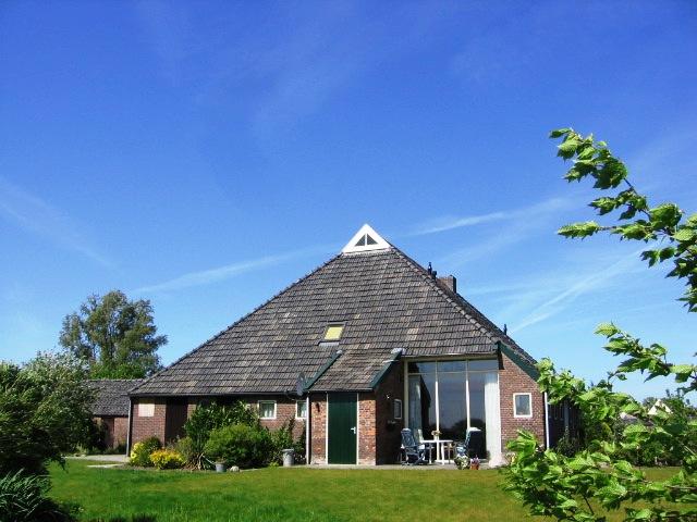 Nieuwe website An De Wieke Zorgvakanties in Drenthe