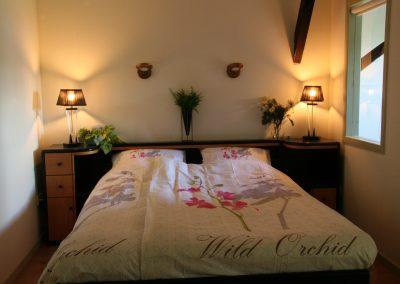 vakantieappartement drenthe slaapkamer 2 andewieke